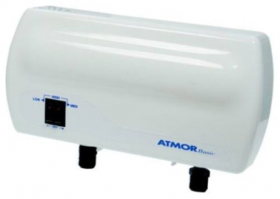 ATMOR Basic 3,5 Kw D (душ)