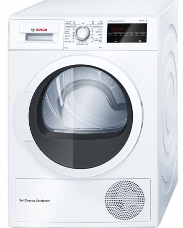 Bosch WTW 85460 BY