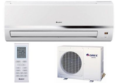 GREE GWH18KG-K3DNA5G Change Pro DC inverter (Cold Plazma)