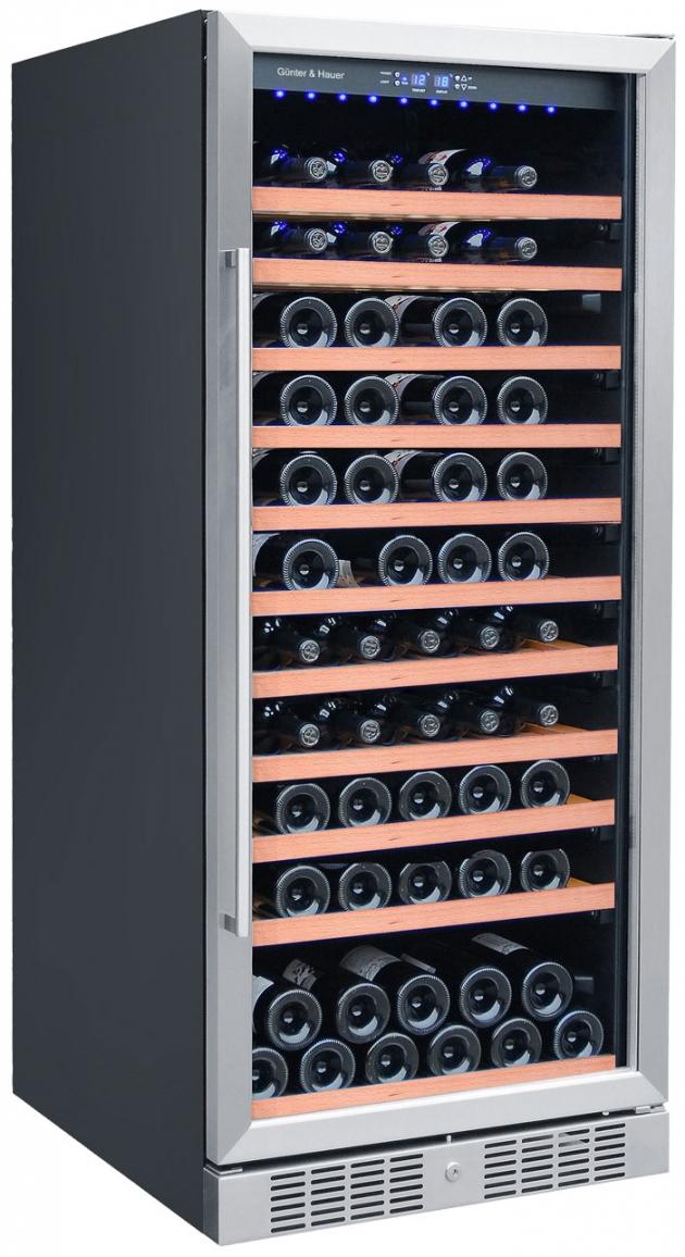 Продажа Встраиваемых винных шкафов