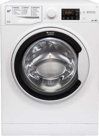 Hotpoint-Ariston RSSG 602F UA