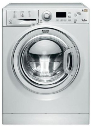 Hotpoint-Ariston WMG 722 S