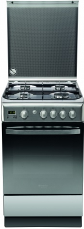 Hotpoint-Ariston H 5 GG 5F (X) UA