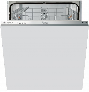 Hotpoint-Ariston LTB 4B 019 EU