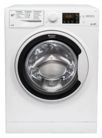 Hotpoint-Ariston RSSG 602Z UA