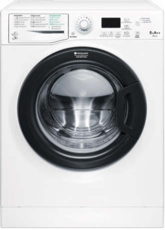 Hotpoint-Ariston WMSG 602 B UA