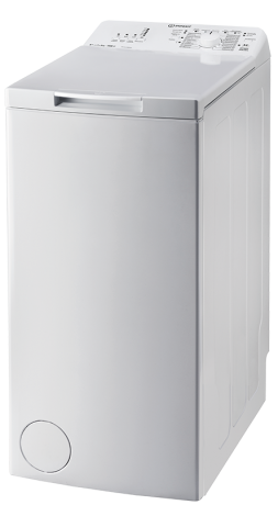 Indesit ITWA 61052 W