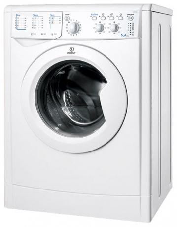 Indesit IWSC 51051 C ECO (EU)