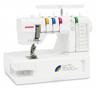 Janome Cover Pro 7000 CPX
