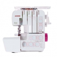 Janome Excellent Lock 777 NEW