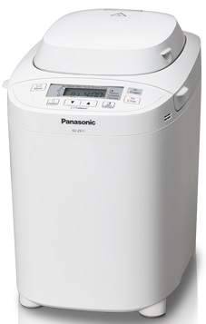 Panasonic SD 2511 WTS