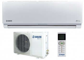 Sakata SIE/SOE-050SCHP (Heat Pump Inverter)
