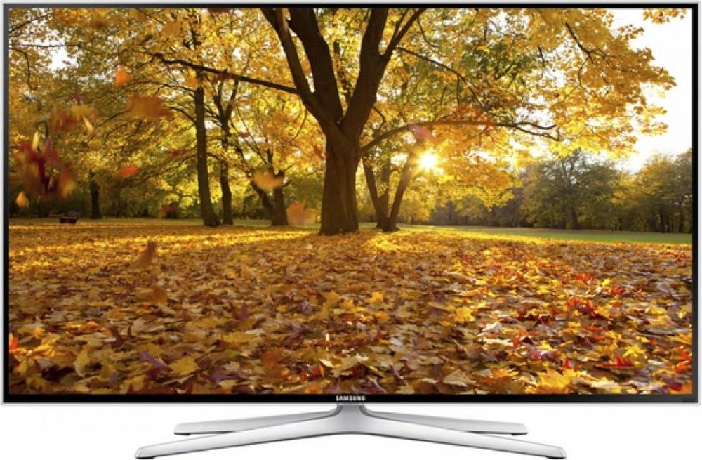Купить LED телевизор Samsung UE55H6400AKXUA в Харькове, Киеве, Одессе, Днепре