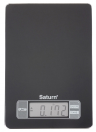 Saturn ST KS 7235 Black