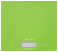 Saturn ST KS 7810 Green
