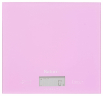 Saturn ST KS 7810 Pink