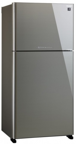 Sharp SJ-XG 740 GSL