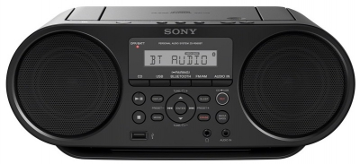 Sony ZS-RS 60 BT