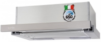 Ventolux GARDA 50 INOX (650) IT