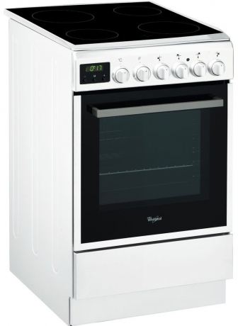 Whirlpool ACMT 5533 WH