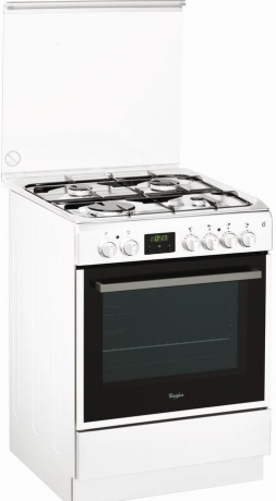 Whirlpool ACMT 6130 WH