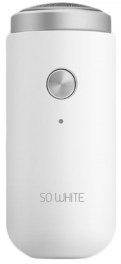 Xiaomi So White 3D Smart Shaver White ED1
