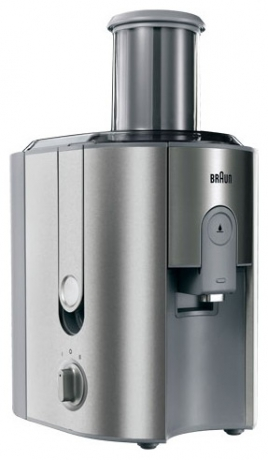 Braun J 700